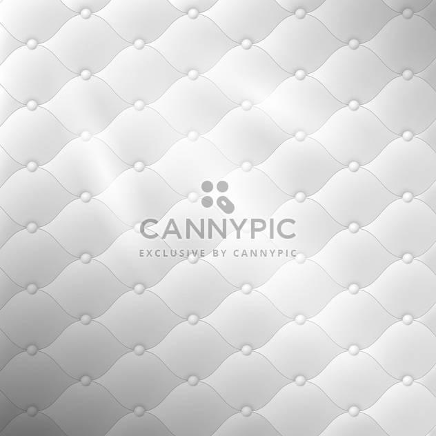 Graues Leder Muster mit runden Formen und Knöpfe - Kostenloses vector #131276