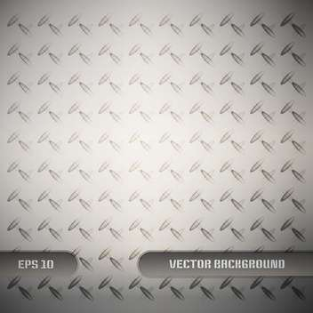metal vector industrial background - vector #129046 gratis